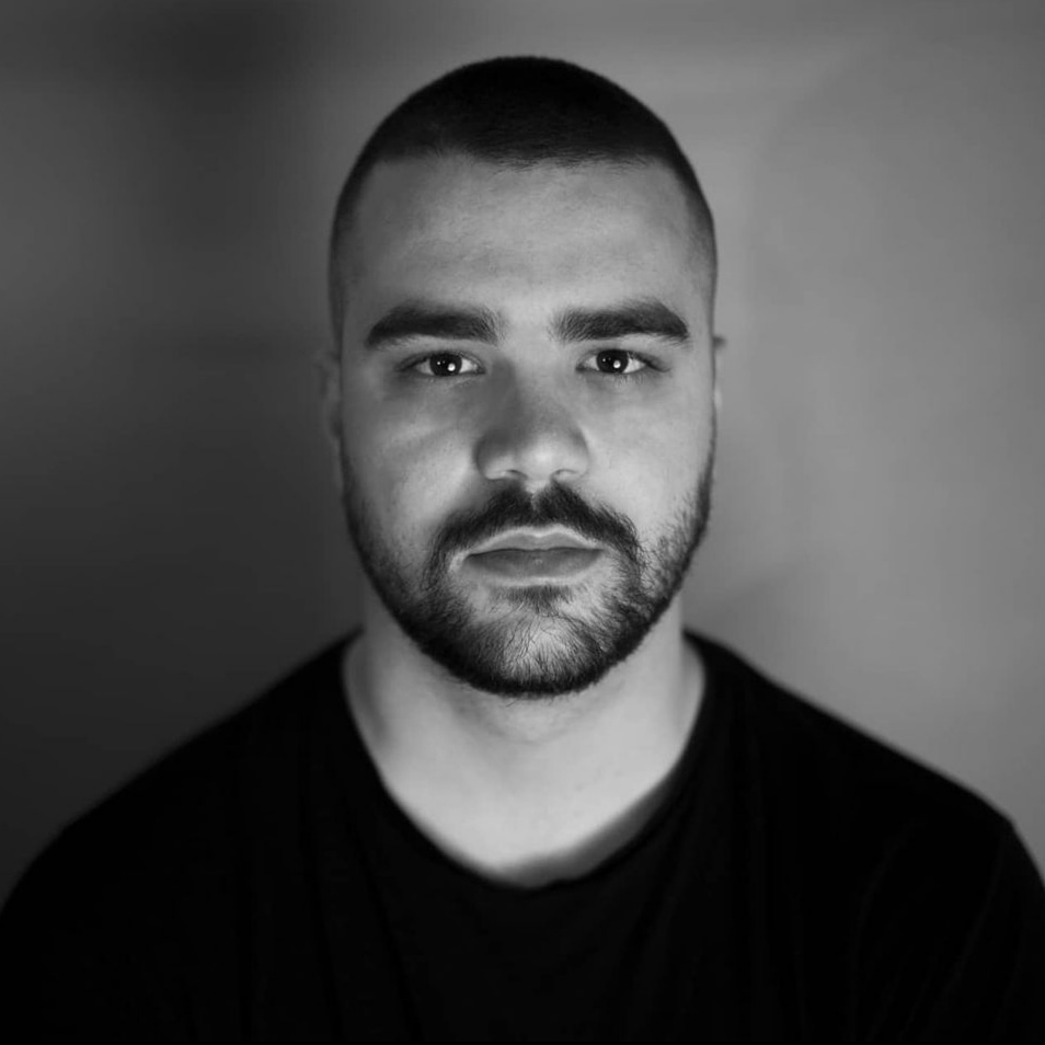 Stefan Damjanović